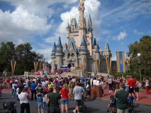 Castle Dance
