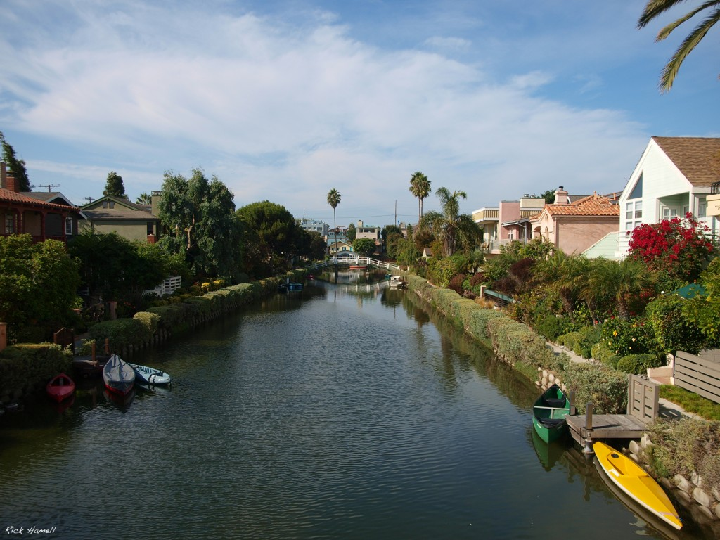 Venice, Los Angeles, California