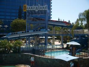 Downtown Disney, Anaheim, California